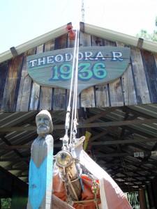 Theodora R